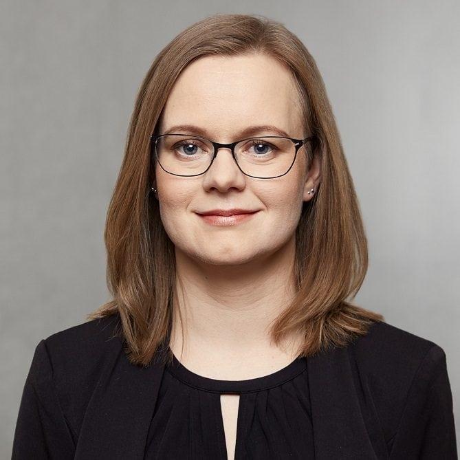Erna Björg Smáradóttir